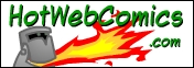 Hot WebComics